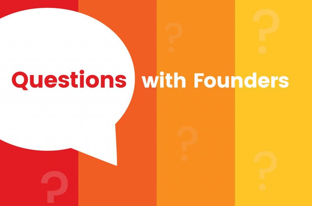 Questions with Founders: Paolo Dominguez, Juble it!