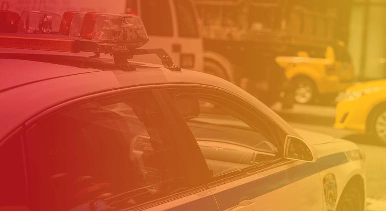 zoozler cop car
