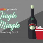 jingle and mingle ad
