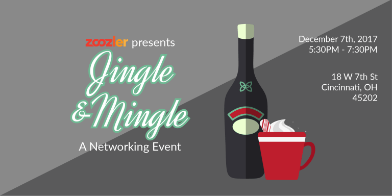 Jingle & Mingle – Networking Event